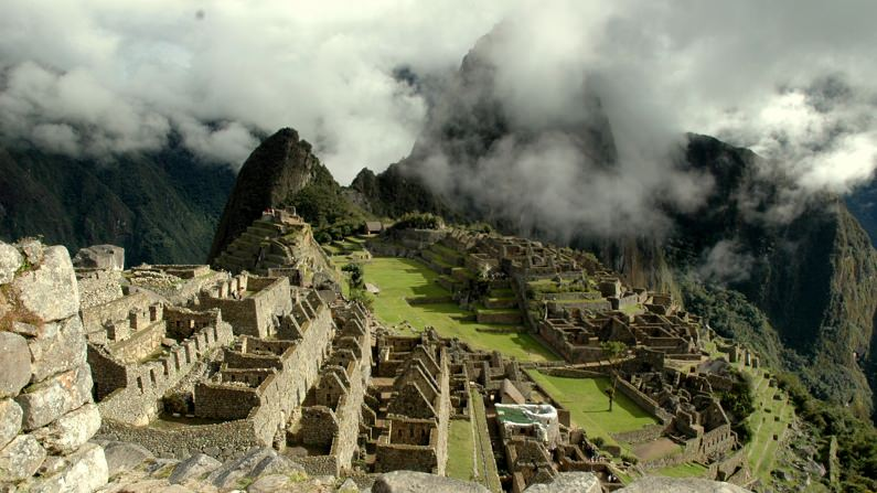 NGO Taxi Salkantay Tour to Machu Picchu Peru