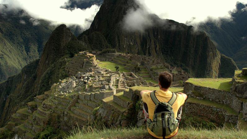 NGO Taxi Traveler Machu Picchu