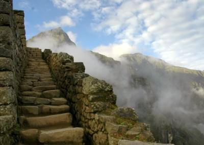 Hike to Machu Picchu Alongside the 6.270m High Salkantay Mountain in Peru (5 Days)