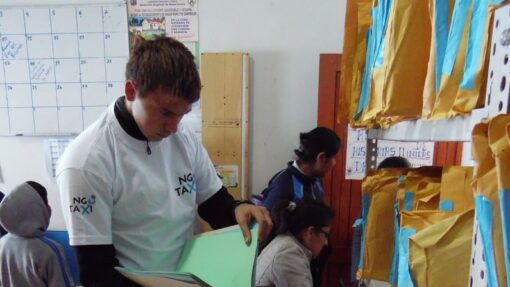 Help out in an Andean Clinic and Become a Medical Volunteer (Peru)