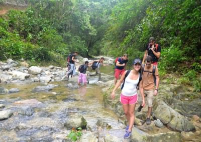 "Go Trekking to ""La Ciudad Perdida"" – The Lost City in Colombia (4 Days)"