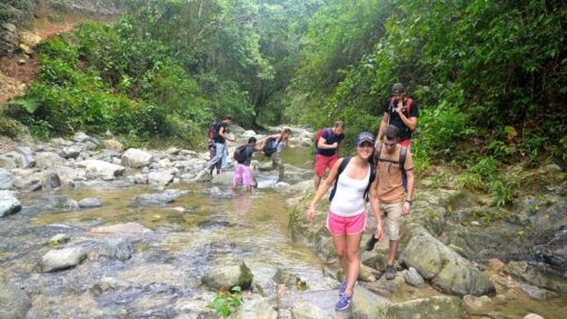 "Go Trekking to ""La Ciudad Perdida"" – The Lost City (Colombia)"