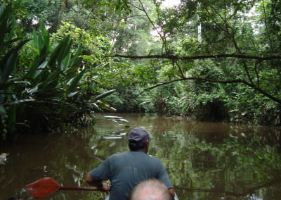 Traveling Classroom – Andean Mountains and Amazon Jungle in Ecuador (7 Days)