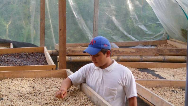 Help Local Farmers Build Their Businesses to Gain Autonomy (Colombia)!