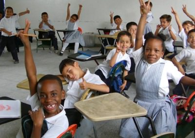 Teach New Skills and Improve the Lives of School Children! (Colombia)