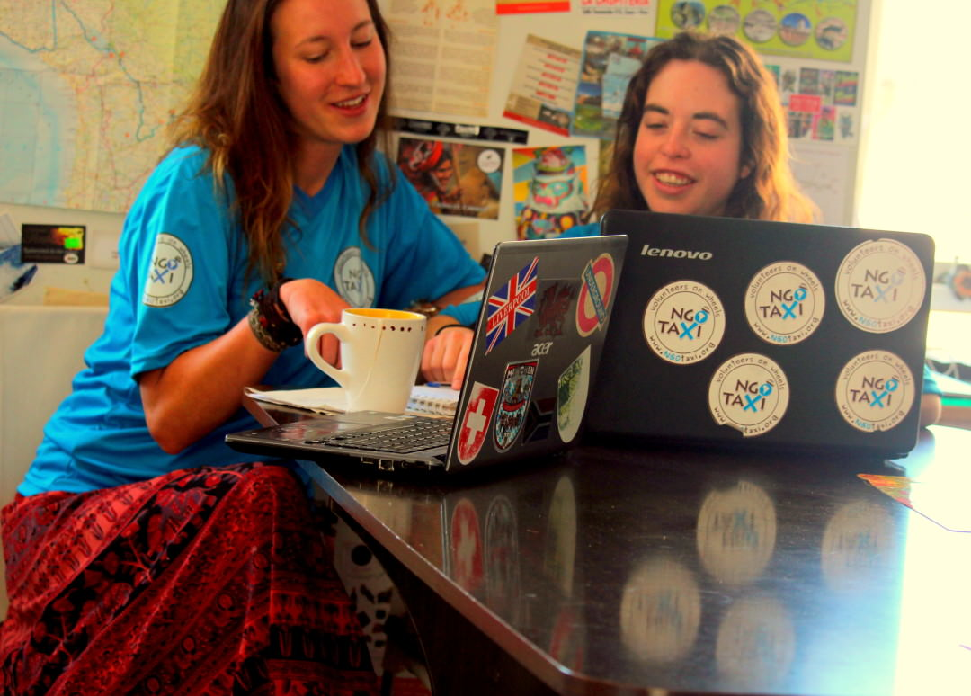 Learn How Social Tourism Organizations Are Managed With Our HQ Internship! (Peru)