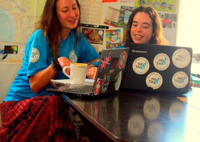 Learn How NGO's Are Managed With Our HQ Internship! (Peru)