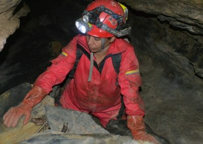Explore the Sinkholes and Caves of the Boyaca Caving Area (Colombia)